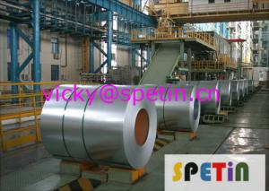 China cold-rolled coil/sheet on sale