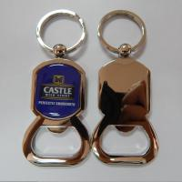 Epoxy dome designer metal bottle opener, zinc alloy die casting bottle opener epoxy dome,