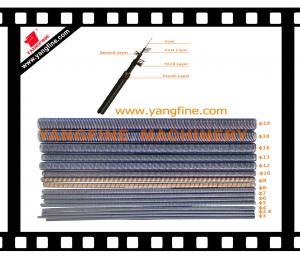 China flexible shaft for concrete vibrator on sale