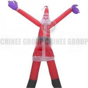 China Air dancer, Santa claus on sale