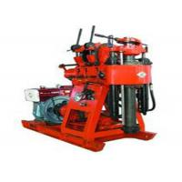 Multifunction 200 Meter Geological Drilling Rig Machine For Different Field Drilling