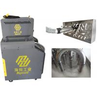 China Evaporator Mig Welding Machine / Customized Automatic Orbital Welding Machine on sale