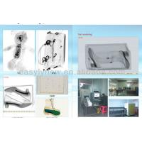 2013 New arrivals X ray scanner for shoe,food,clothes