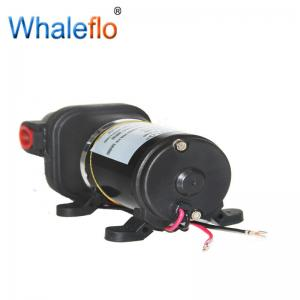 China Whaleflo DC 17L/M  Fresh Water Pump 12V on sale