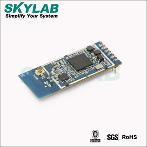 China SKYLAB WG211 Dual Band 802.11 AC USB WiFi Dual Band Chip Antenna Module on sale