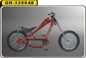 Mountain Bike Beach Cruiser Chopper Bike Gh 32004s For Sale