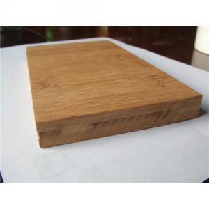 China Horizental bamboo board on sale