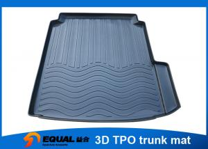 China Flexible Light Weight Volkswagen Cargo Mat For AUTO VW PASSAT 2012 on sale