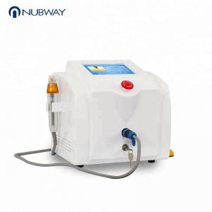 China 2018 Newest Fractional RF Microneedle wrinkle, acne &scar removal micro therapy machine on sale