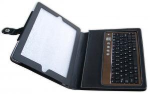 China Mini Aluminum Bluetooth Keyboard for iPad (SRA-702) on sale
