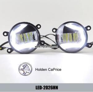 China Holden Caprice LED lights aftermarket car fog light kits DRL daytime daylight on sale