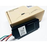 China Low Consumption GPS GSM Tracker Current Location Report For Car / Motorcycles on sale