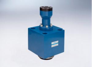 China Hydraulic Component Prefill Valve The Charging Valve , AF , F50 on sale