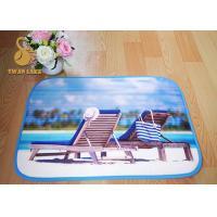 Eco Friendly Memory Foam Toilet Home Decoration Custom Bath Mat Carpet Underfelt