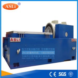 Quality High Frequency Vibration Test Equipment Vertical and Horizontal Bench Shocking For Automobile for sale