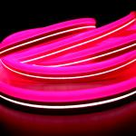 Cuttable Flexible 12V IP68 SMD 5050 Waterproof 5m/roll LED Neon Light Strip