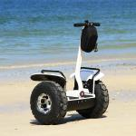 China Two Wheel Balance Scooter Electric Personal Transporter Scooter 2016 Innovative Technology wholesale