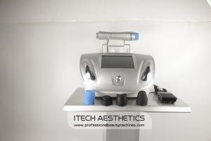 China Shockwave System Portable Electromagnetic Therapy Machine on sale