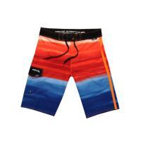 China 3d printed quick dry custom board shorts swim trunks cheap 100% on sale
