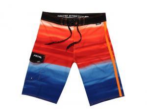 China 3dは速い乾燥した注文板不足分の水泳パンツ安く100%を印刷しました on sale