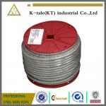 Loos Stainless Steel 302/304 Wire Rope
