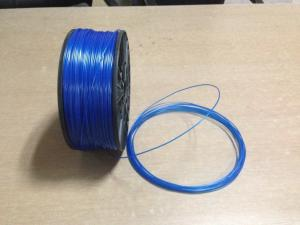 China Hot sale 3D printer filament 1.75mm 3.0mm ABS filament PLA filament many many colors for your choose on sale