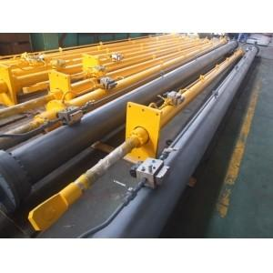 China Double Acting Stoke 16m Hydraulic Cylinder for water Resources and hydropower projects on sale