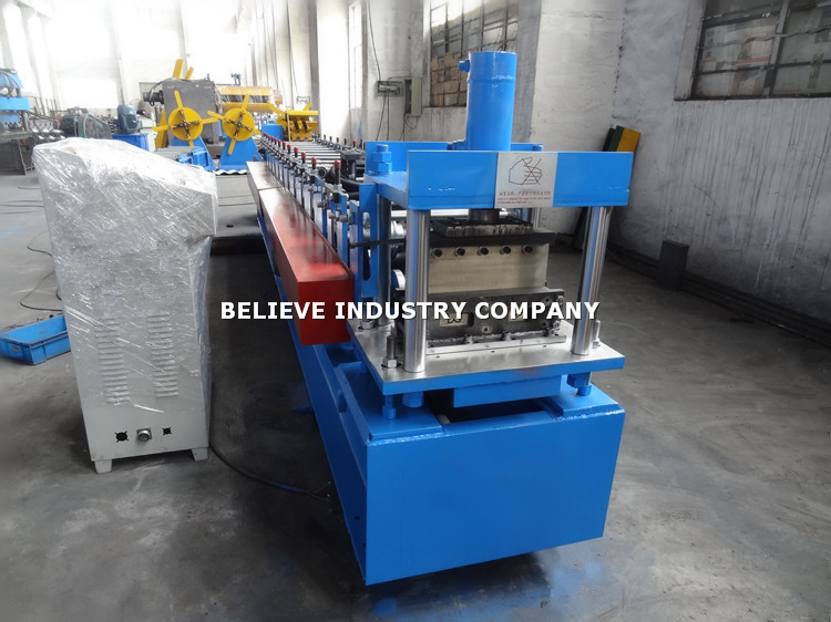 Twin Row Customized Profile Light Steel Structure Roll Forming Machine For Sale Stud Track Forming Machine Manufacturer From China 108245389