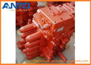 China Genuine Kawasaki KMX15RA/B45012B Hydraulic Control Valve  For CAT320, Komatsu PC200, Hitachi EX200,ZX200 on sale