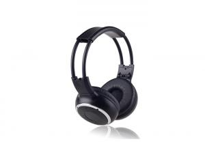 China Dual Channel In Car IR Headphone Foldable for headrest DVD player on sale