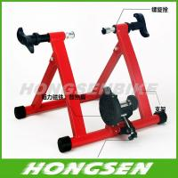 red /white/ black color Bike Trainer