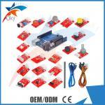 Arduino の第一次電子ブロックのための専門の始動機のキット