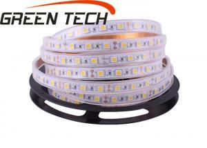 China 120 Degree RGB LED Light Strips , High Save - Energy Ong LED Light Strips on sale