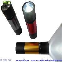 Portable Mini USB Charger With Flashlight  Speaker And High Capacity Rechargeable Battery