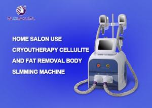 China 1000w Cryolipolysis Machine 1 - 10 Adjustable Vacuum Intensity For Slimming / Weight Lose on sale