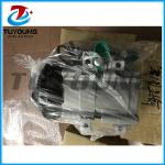 High quality HS-18 ac compressor for HYUNDAI STAREX 2.4 977014A370 977014A021 8FK351273271 977014A071
