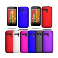 Motorola Pink Cell Phone Case