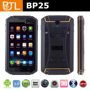 China handheld Rugged Computer rugged android nfc phone BP25 on sale