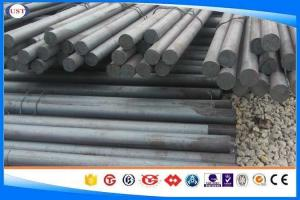 China H21 / DIN1.2581 / Forged / Hot Rolled Bar, OD 16-550 Mm Tool Steel Round Bar on sale