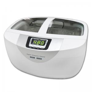 China 2.5 Liter 42kHz Digital Medical Ultrasonic Cleaner With 100W Heat Power on sale