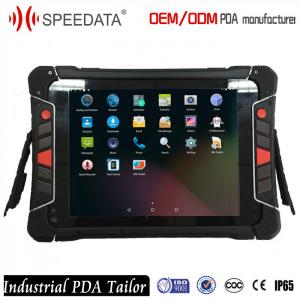 China OCTA Core Portable Terminal Device android tablet computer With Google Play Store on sale