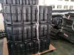 Agricultural machinery Rubber Tracks  Rubber Crawler 350*90*46