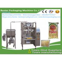 China Bag  Pouch Vertical Form Fill Seal Machine Compact Liquid Packing Machine bestar packaging machine on sale