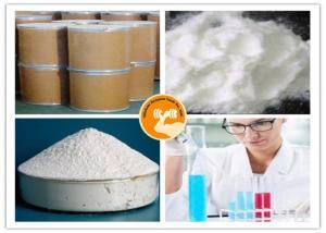 China Adenosine Triphosphate Pharmaceutical Intermediates CAS 56 65 5 Adenosine -5- Triphosphoric Acid on sale