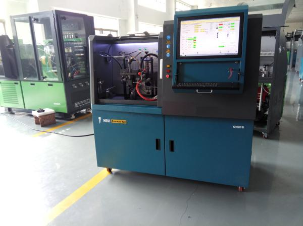CR318 Common Rail Injector and HEUI Test Bench Diesel