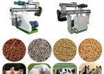 Multi Functional Animal Feed Processing Machinery And Equipment 220v / 380v