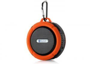 China Music Portable Bluetooth Wireless Speakers Waterproof Mini Outdoor on sale