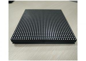 China Eco Friendly LED Backlight Module / P6 LED SMD Module For Full Color Video Screen on sale