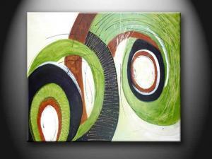 China Custom 40*50cm, 50*60cm, 60*90cmAbstract Beautiful Handmade Oil Painting ZSD 283 on sale