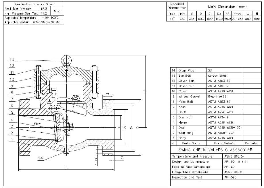 Astm a216 grade wcb pdf